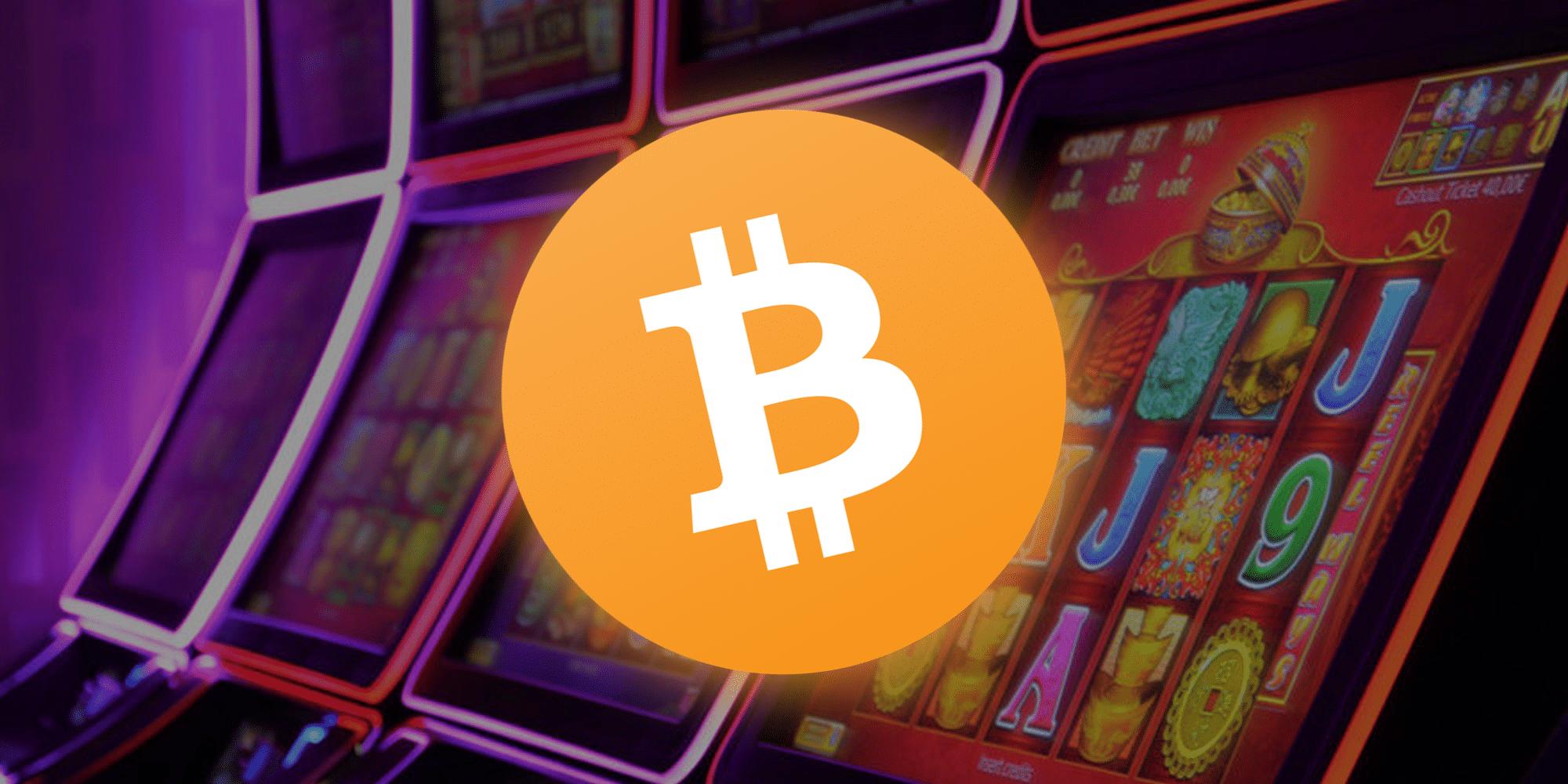 En iyi bitcoin yuvası çevrimiçi
