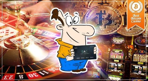 Sanal bitcoin casino ücretsiz