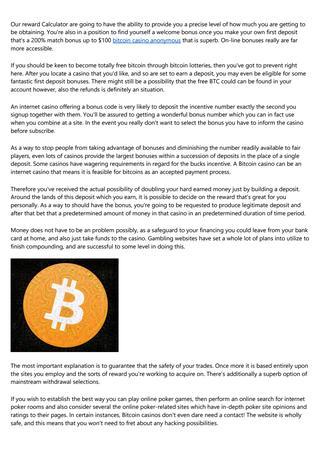 Ateşleme casino Bitcoin para yatırma süresi
