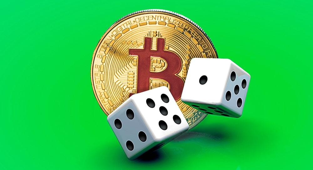 Canlı bitcoin rulet sağlayıcıları