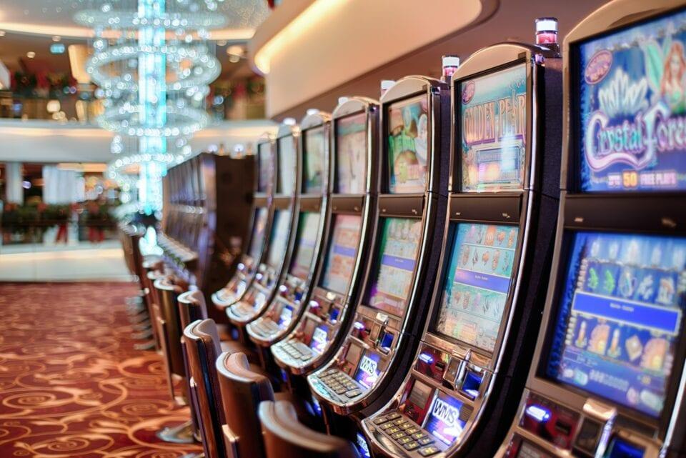 En iyi online bitcoin casino ideal
